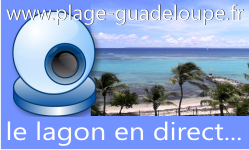 webcam meteo guadeloupe